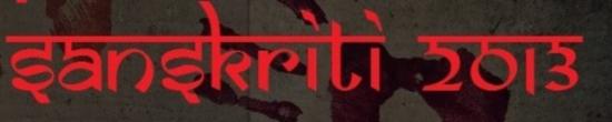 Sanskriti 13, Jadavpur University, Kolkata, West Bengal, Cultural Fest