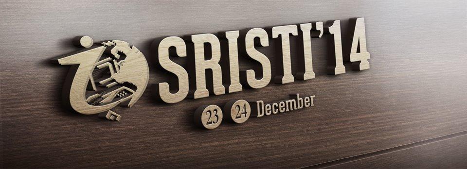Sristi 2014 Fest kits Warangal
