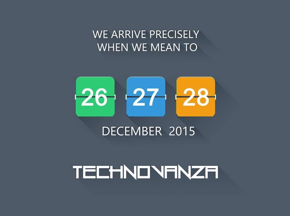 Technovanza'15