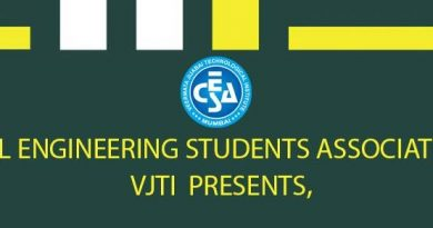VJTI CESA 17 Technical Fest VJTI
