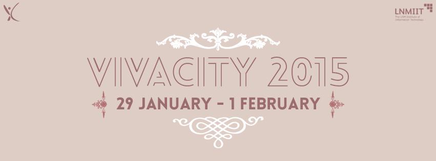 Vivacity 2015 Cultural Fest