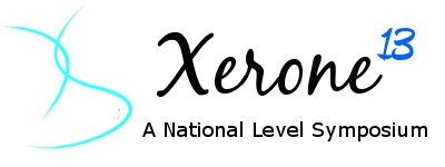 Xerone 13, Panimalar Engineering College, Chennai, Tamil Nadu, Technical Fest