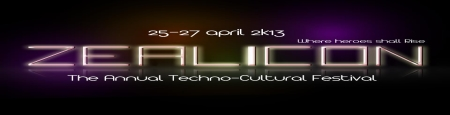 Zealicon 2013, JSS Academy Of Technical Education, Noida, Uttar Pradesh, Technical Fest