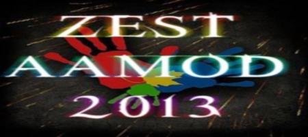 Zest Aamod 2013, Shri Ram Murti Smarak College Of Engineering And Technology, Bareilly, Uttar Pradesh, Cultural & Sports Fest