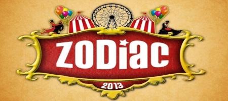 Zodiac 2013, Rajiv Gandhi Institute of Technology, Mumbai, Maharashtra, Cultural fest