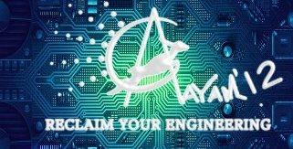 aayam-2012-techfest-logo