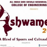 Ashwamedh 2017 Sports and Cultural Fest AISSMS Pune