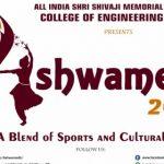 Ashwamedh 2017 Sports and Cultural Fest AISSMS Pune