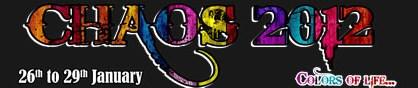 chaos 2012 -iima-fest-cult-fest