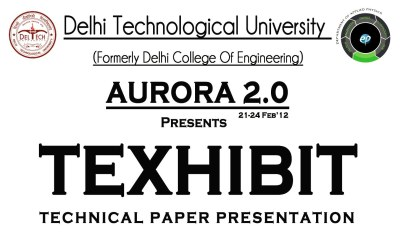 dtu texhibit 2012 technical paper presentation