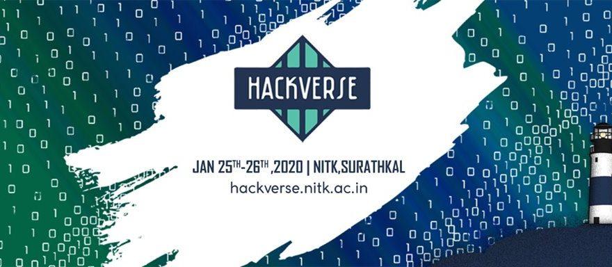 hackverse-nitk-2020