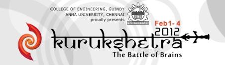 kurukshetra-2012-tech-management-fest