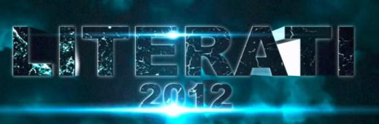 literati-2012-techfest nit kkr