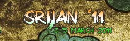 srijan-2012 cult fest ism dhanbad