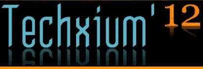 techxhium 2012