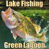 Lake Fishing Green Lagoon