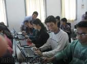 Animation for engineers workshop at NIT Jamshedpur - Image 1