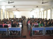 Animation for engineers workshop at NIT Jamshedpur - Image 2