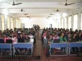 Animation for engineers workshop at NIT Jamshedpur - Image 2