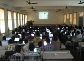 Animation for engineers workshop at NIT Jamshedpur - Image 3