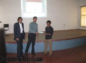 Animation for engineers workshop at NIT Jamshedpur - Image 5